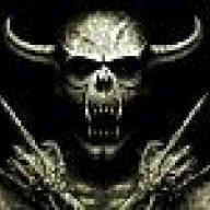 demonic-dominant